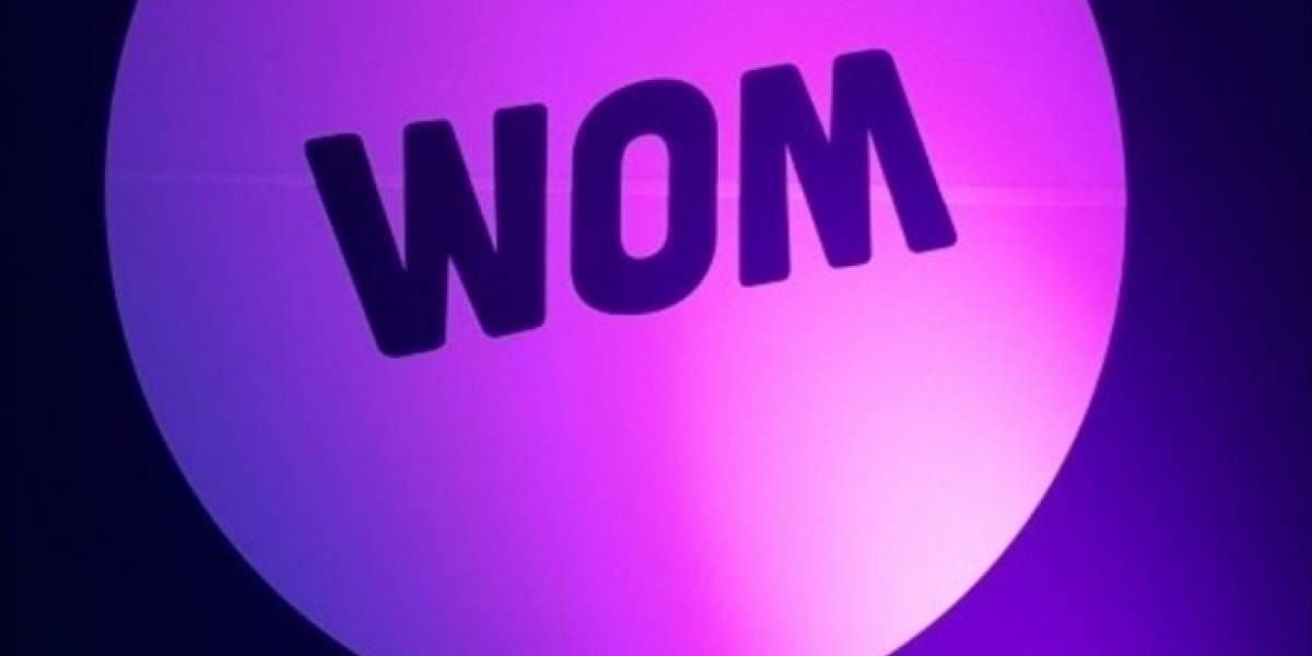 Chile: Wom se adjudicó el proyecto de Fibra Óptica Nacional