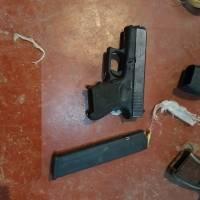 operativo contra extorsiones en Guatemala y Villa Nueva