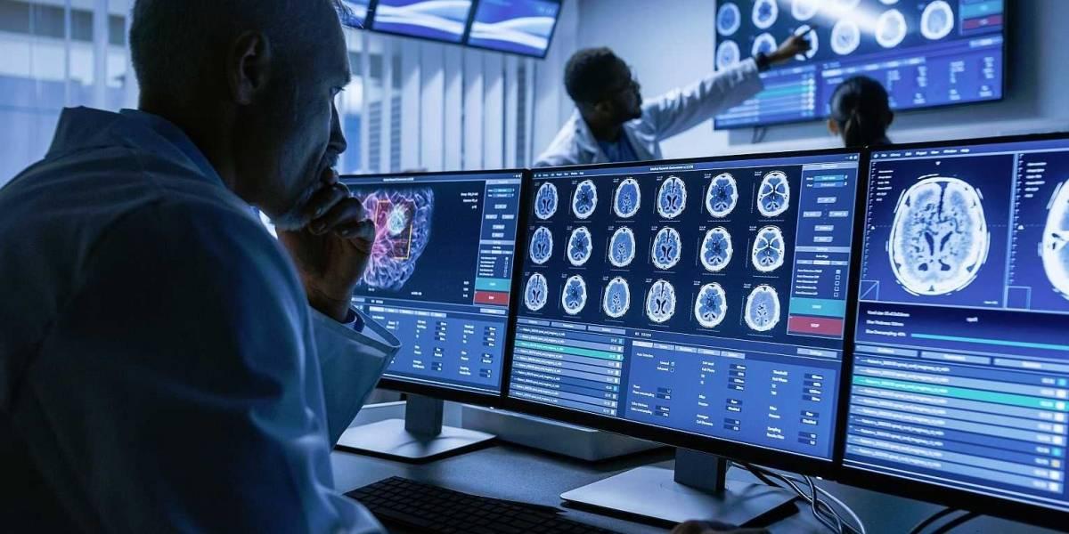 Alzheimer: la acumulación de hierro en el cerebro incide en el deterioro cognitivo