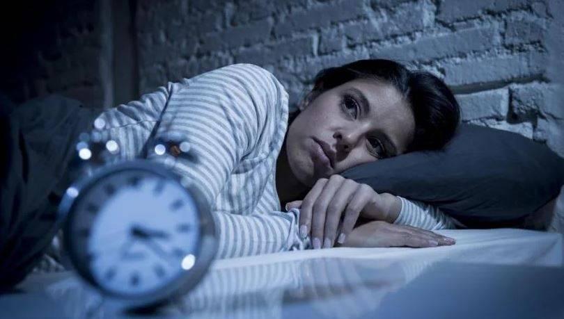 Alzhéimer mala calidad del sueño