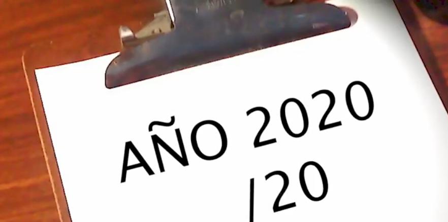 Este año escriba 2020 y no 20, le explicamos por qué