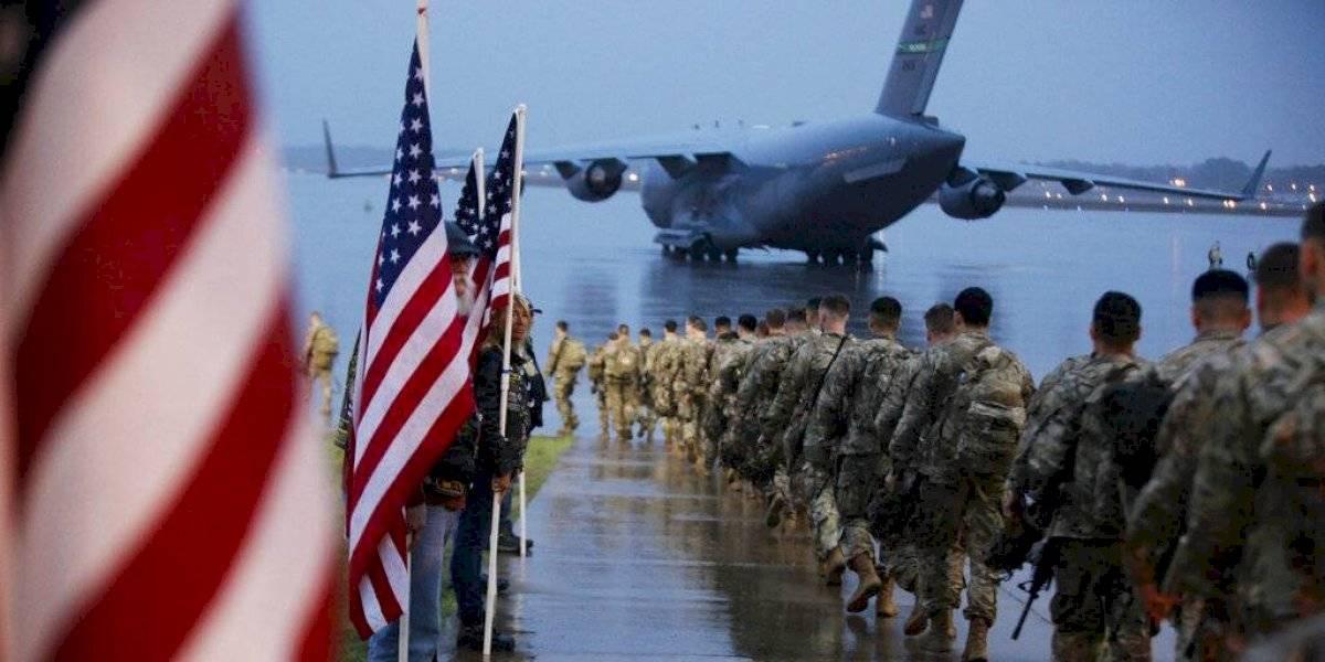 Tensión en el Medio Oriente: Irak pide a Estados Unidos que retire las tropas de su país