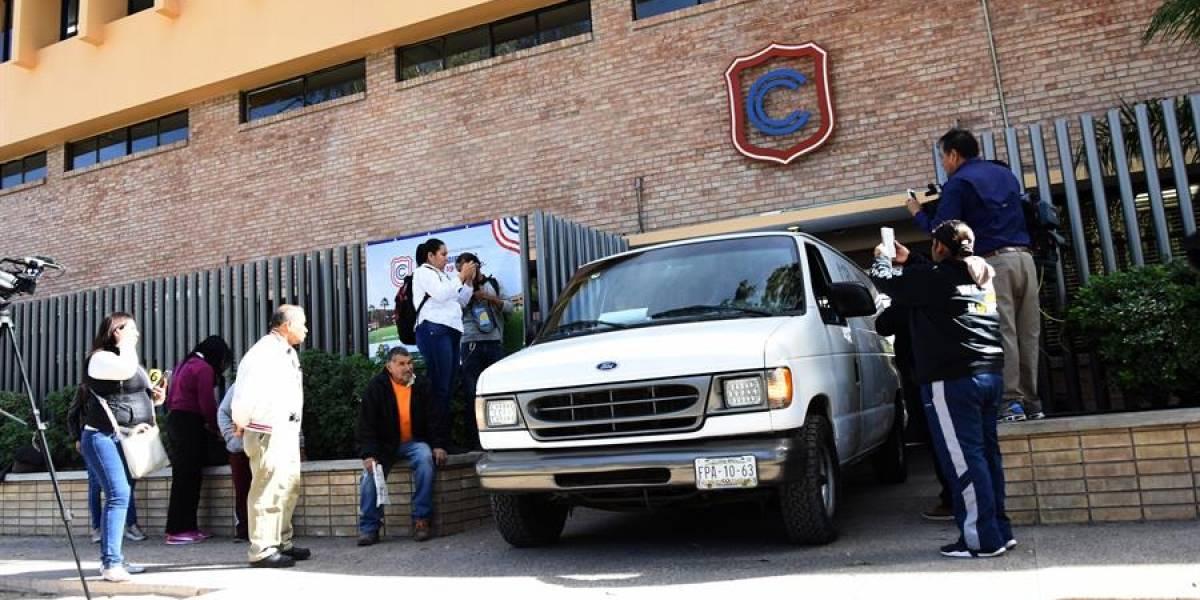 Dos muertos y 6 heridos en escuela mexicana por tiroteo provocado por menor de 11 años