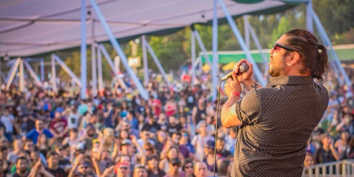 Bierfest Santiago confirma su 11° versión con Chancho en Piedra y más de 150 variedades de cerveza