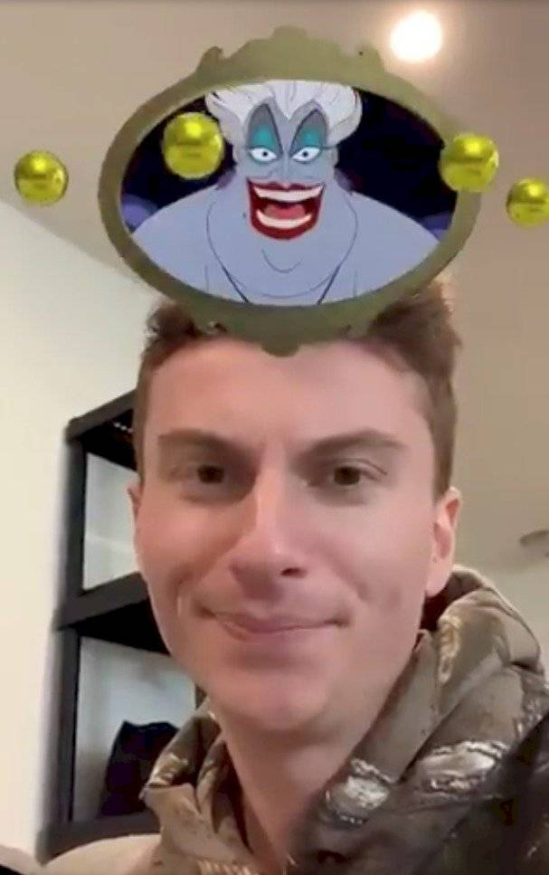 Instagram Disney