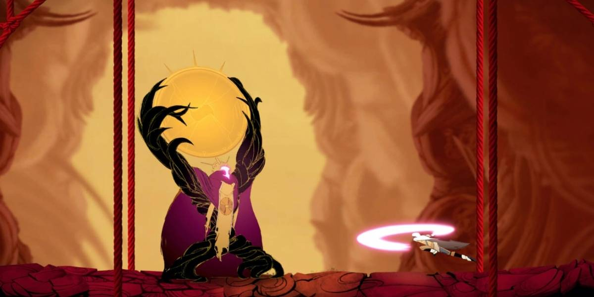 Sundered: Eldritch Edition está disponível gratuitamente na Epic Games por tempo limitado