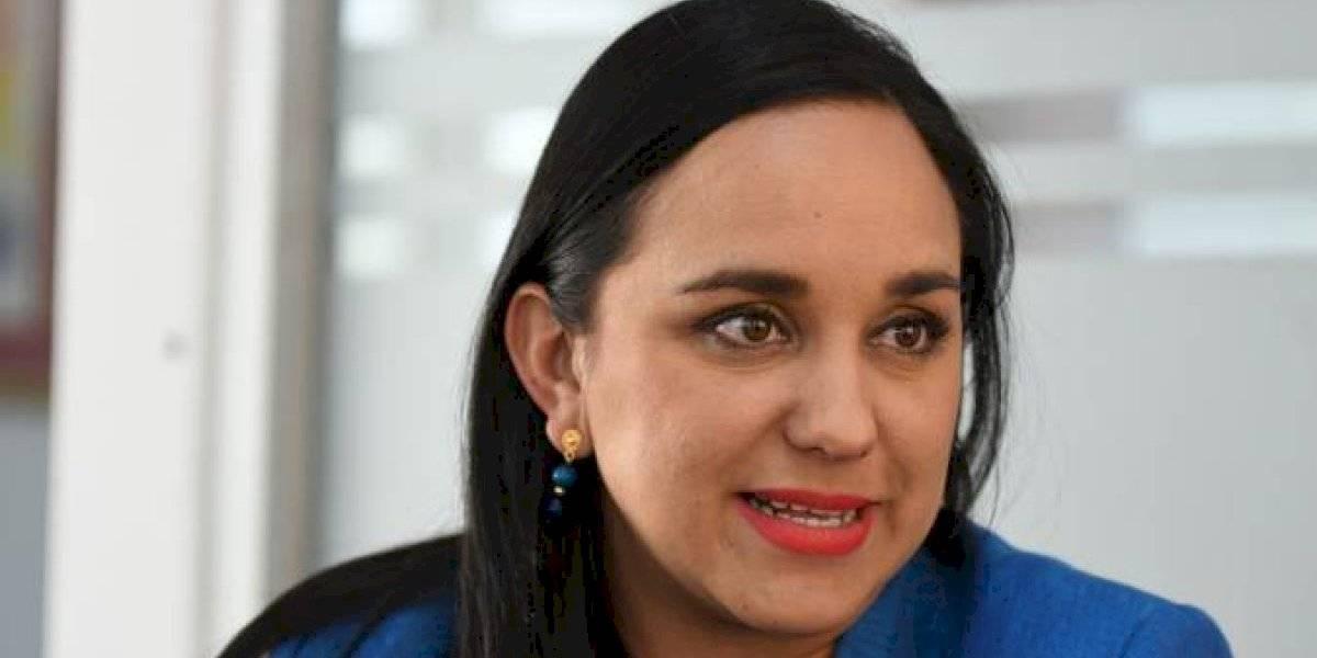 Detienen al padre de Gabriela Rivadeneira por presunta asociación ilícita