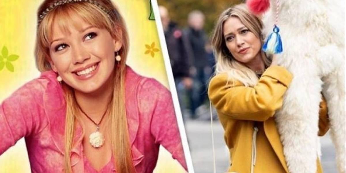 """Todo se derrumbó: creadora de """"Lizzie McGuire"""" renunció a Disney+ obligando a paralizar la producción de la serie"""