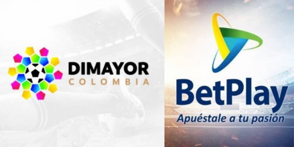 Imagen Filtran El Supuesto Nuevo Logo De La Liga Betplay Para 2020 Liga Betplay Torneo Betplay Copa Bet Play Dimayor