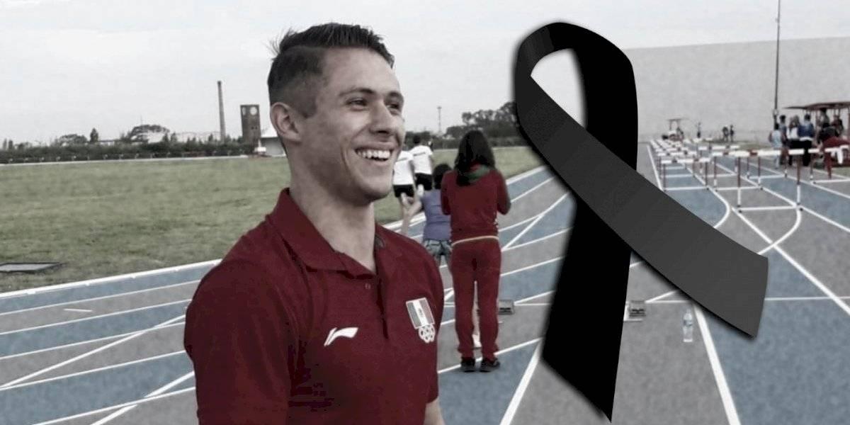 Matan a medallista mexicano en Ciudad Juárez