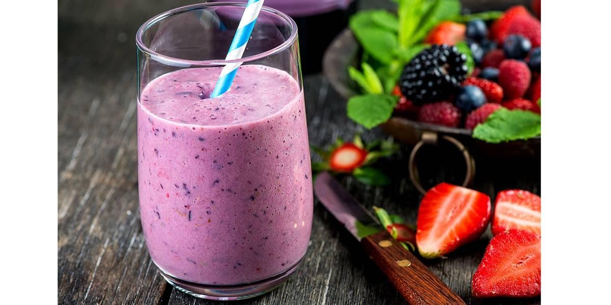 Receitas geladas, saudáveis e deliciosas para o verão