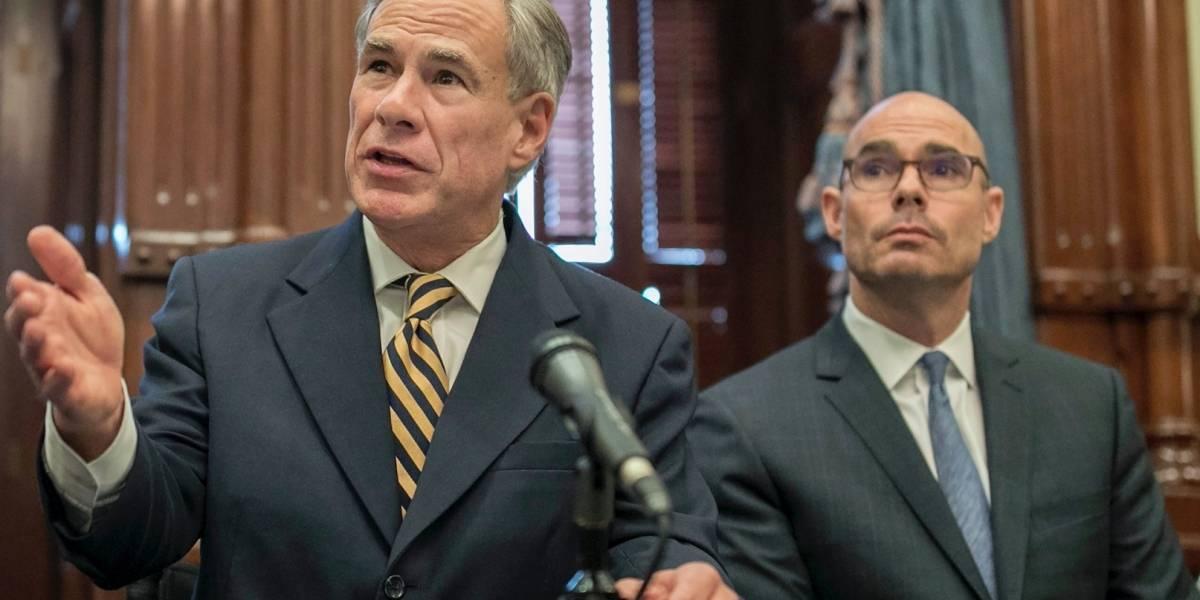 Gobernador de Texas se niega a acoger a nuevos refugiados