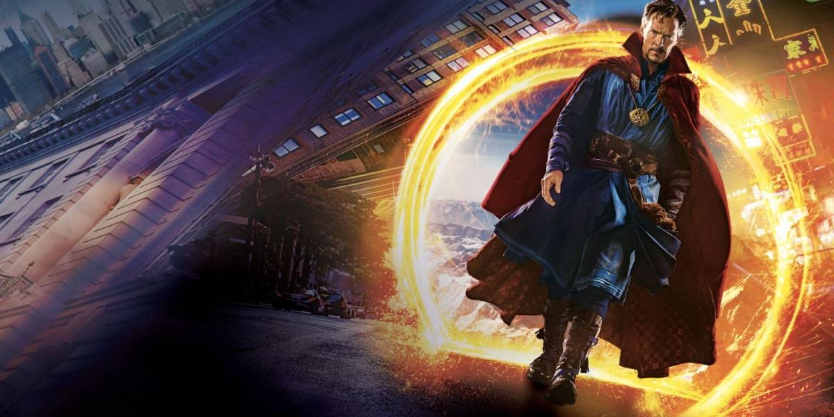 "Se busca reemplazo: ""Doctor Strange 2"" perdió a su director Scott Derrickson"