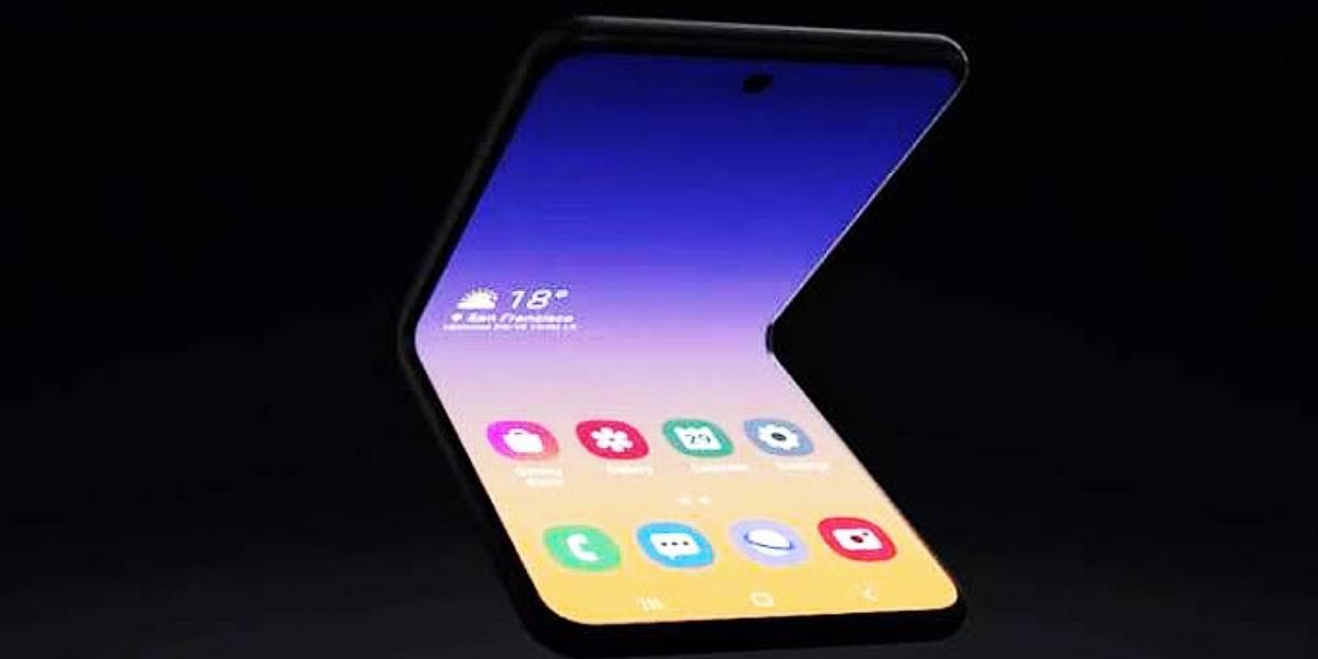 Filtraciones muestran al Samsung Galaxy S20 y Bloom