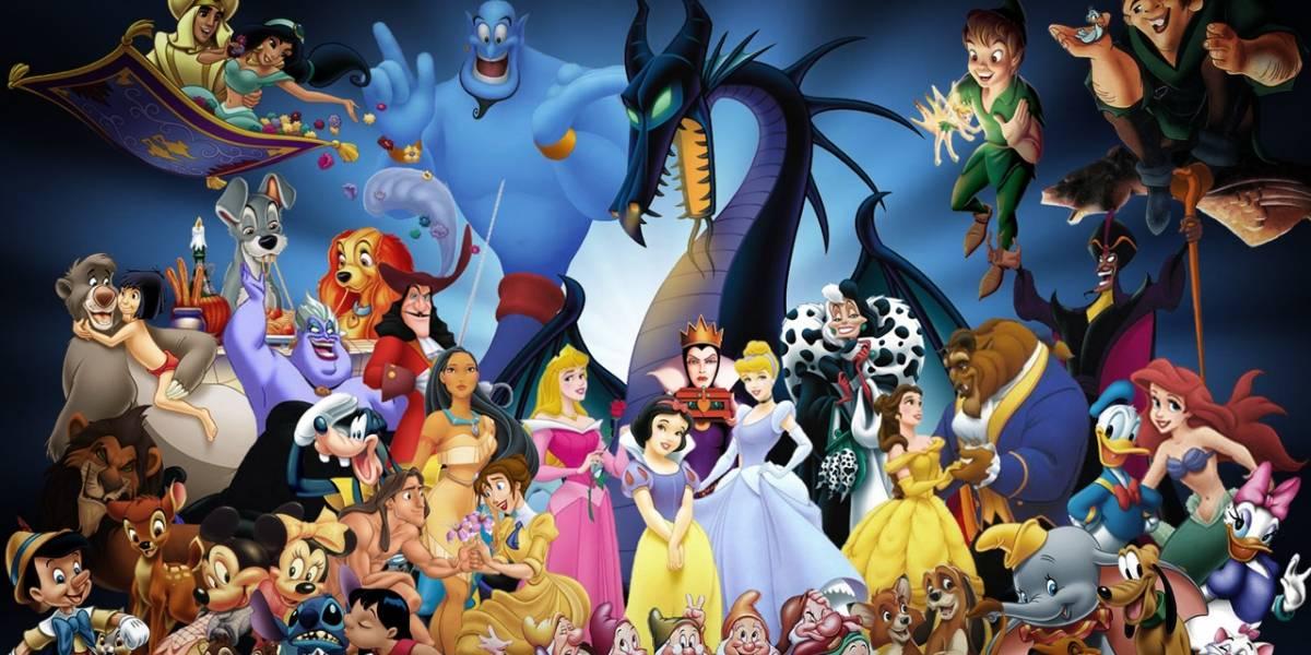 Instagram: Cómo usar el filtro de personajes de Disney en las historias