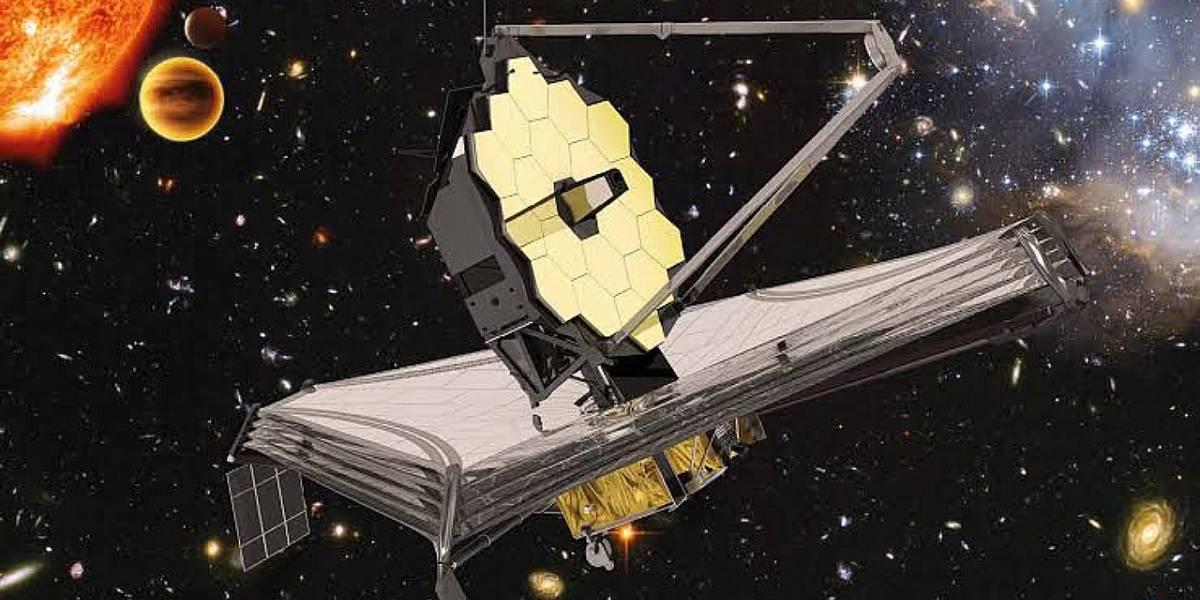 NASA: El telescopio espacial James Webb ya tiene fecha de lanzamiento