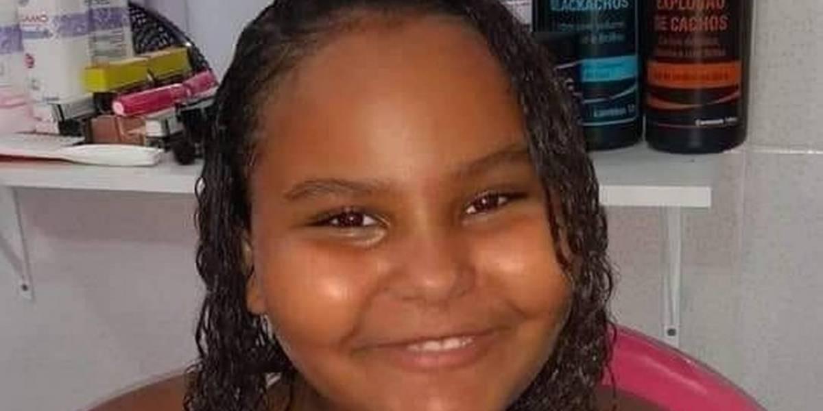 Criança de 8 anos morre após ser baleada em Belford Roxo, RJ