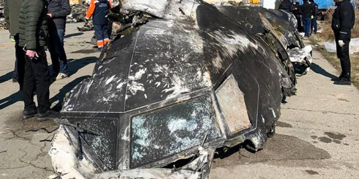 Revelan que soldado confundió avión ucraniano con misil y tuvo 10 segundos para decidir
