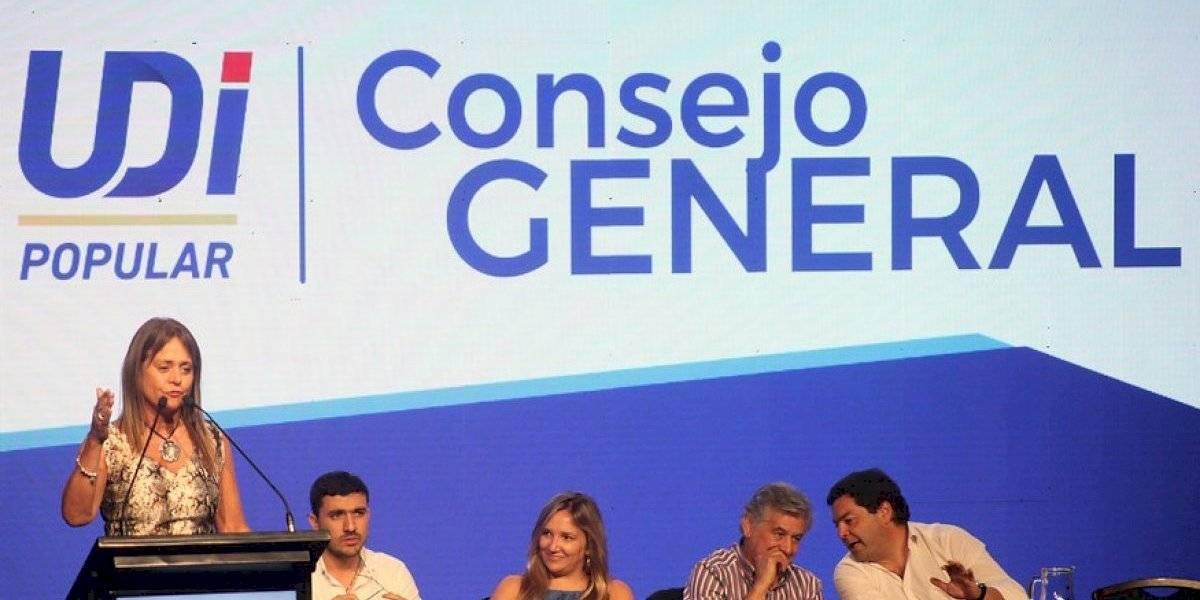 Chile Vamos valoró prescindencia del Gobierno en el plebiscito constitucional