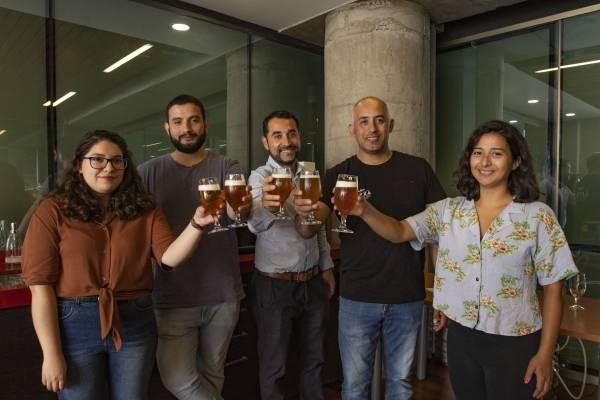 cerveza lager nativa