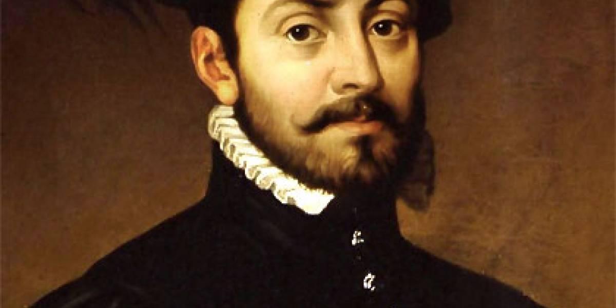 México descubre barra de oro en un botín que perteneció a Hernán Cortés
