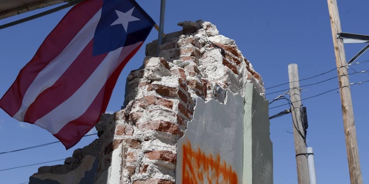 Un sismo de magnitud 6.0 sacude a Puerto Rico tras horas de varias réplicas