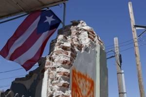 Nuevo sismo de 6.0 sacude Puerto Rico
