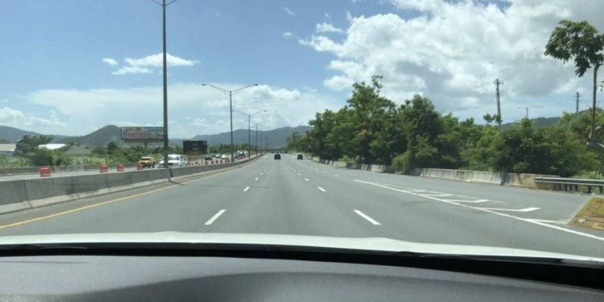 Alcalde denuncia que acuerdo con el DTOP ahora le impide recoger escombros en carreteras estatales