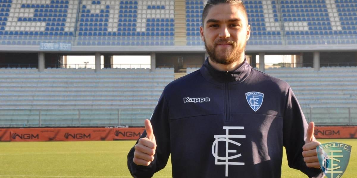 Francisco Sierralta deja Udinese y es anunciado como nuevo refuerzo del Empoli