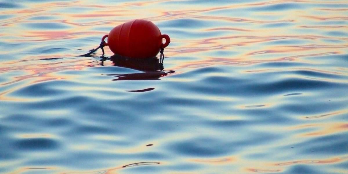 Continúa alto el riesgo de corrientes marinas peligrosas