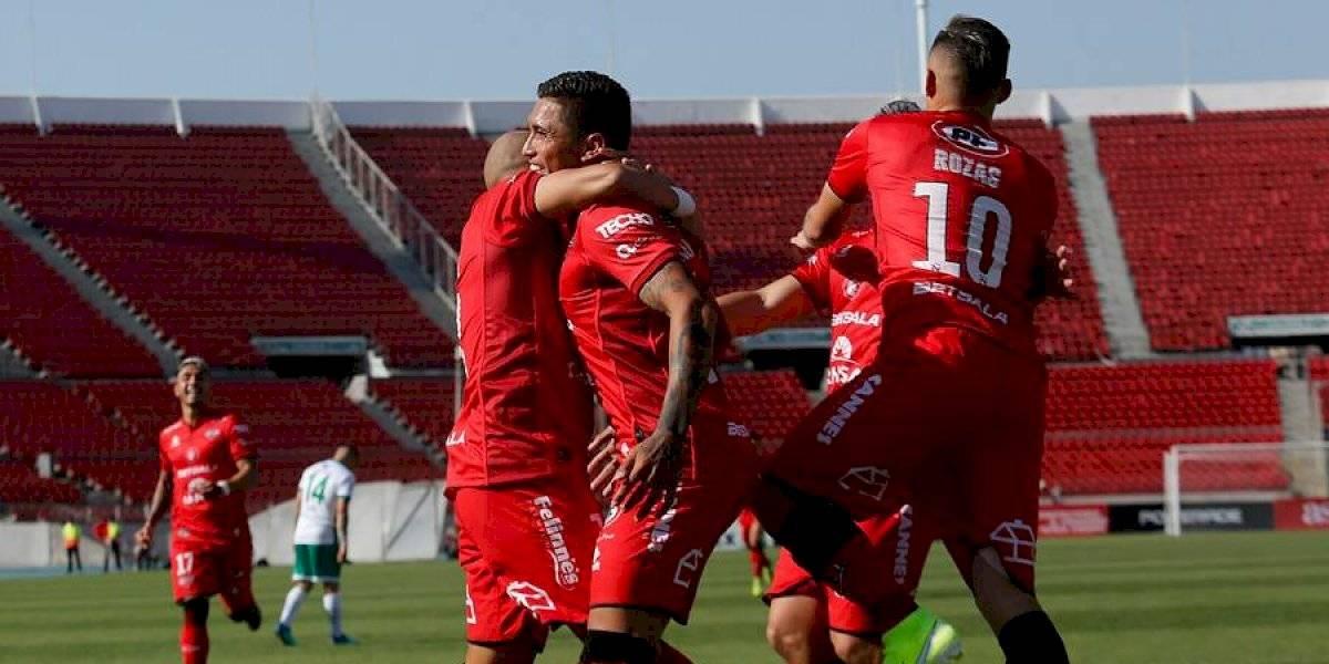 Primera B: Ñublense derrotó a Deportes Puerto Montt y avanzó a semifinales de la liguilla del ascenso
