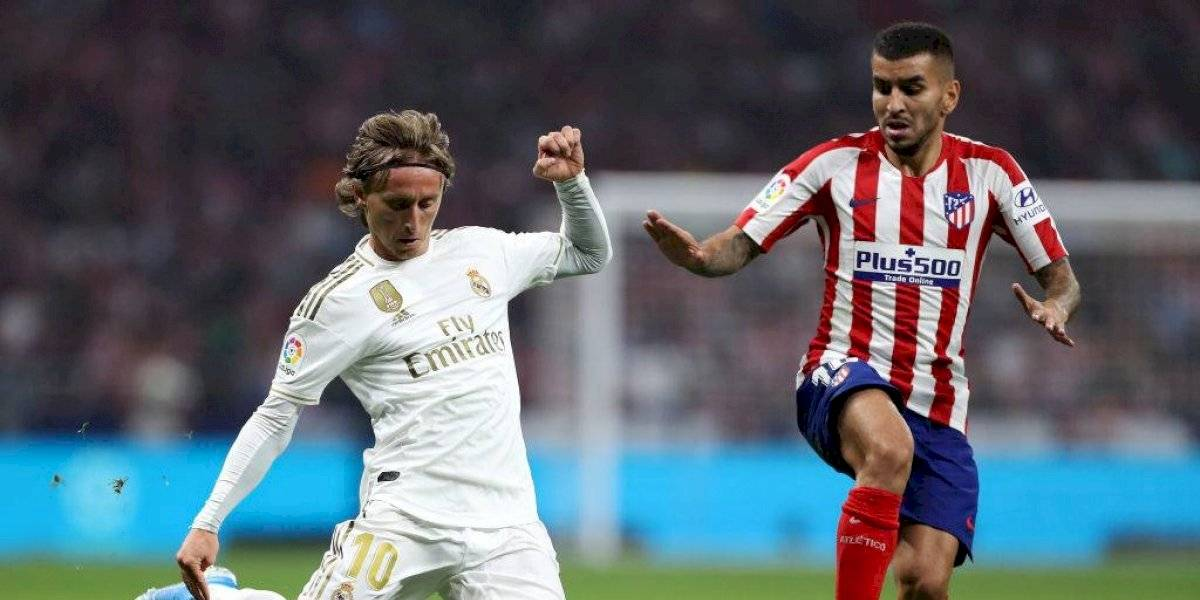 Real Madrid vs. Atlético Madrid: la final de los no campeones