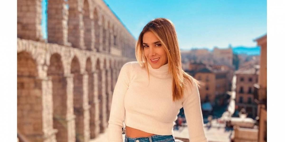 Sin rencores: Daniela Ospina dio ejemplo de madurez y felicitó a su exsuegra por su cumpleaños