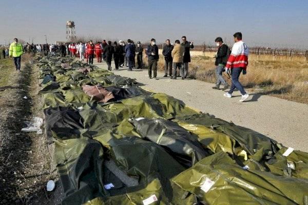 Resultado de imagen para era un misil iraní el que derribó al avión de Ucrania