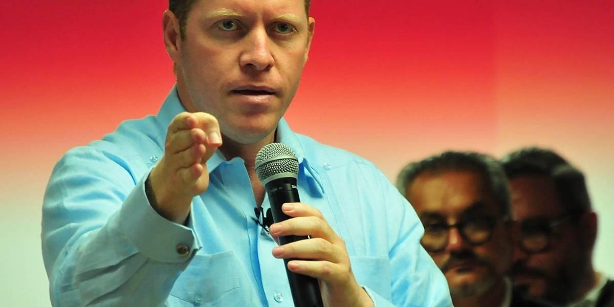 Bernier pide movilización de refugiados a Campamento Santiago