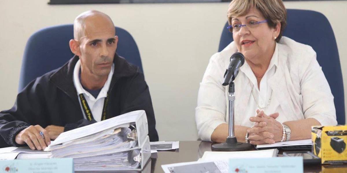 COE en Ponce servirá como centro de acopio para recibir donaciones