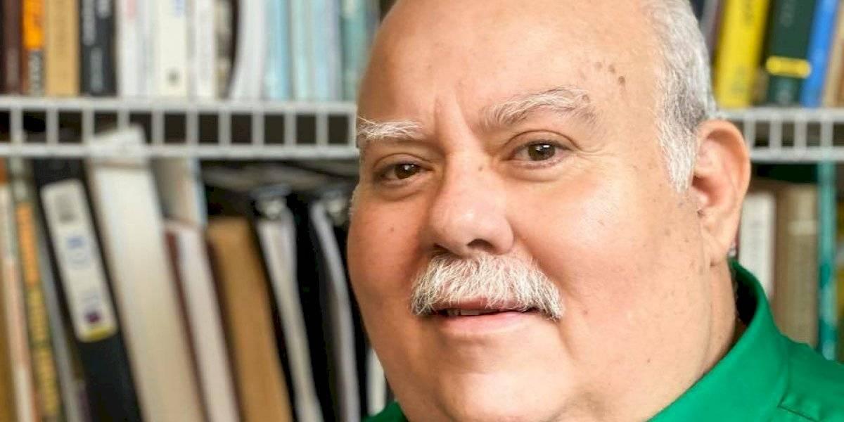 Molinelli abre página de Facebook para educar sobre terremotos