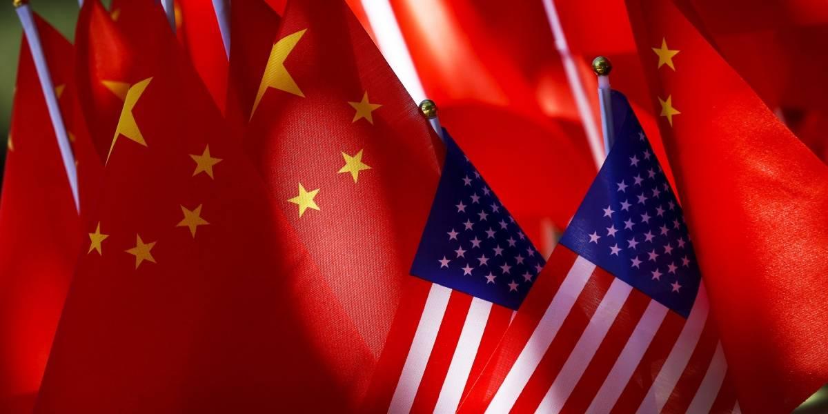 EEUU y China acuerdan reanudar diálogo económico