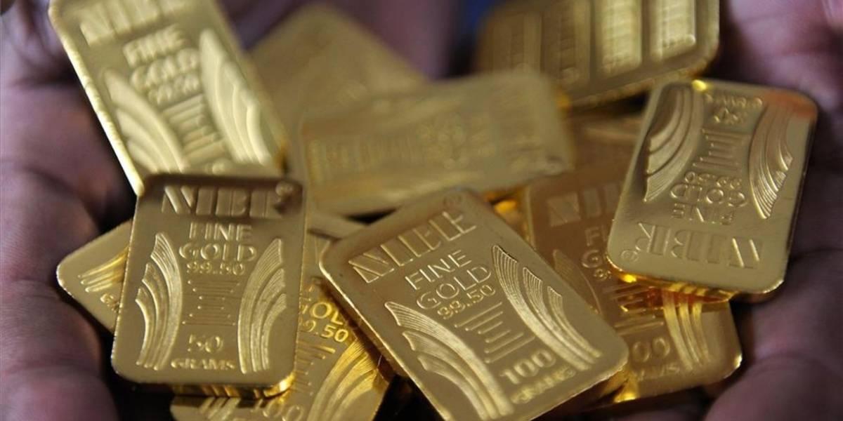 Descubrimiento: Científicos logran crear un tipo de oro a partir de plástico