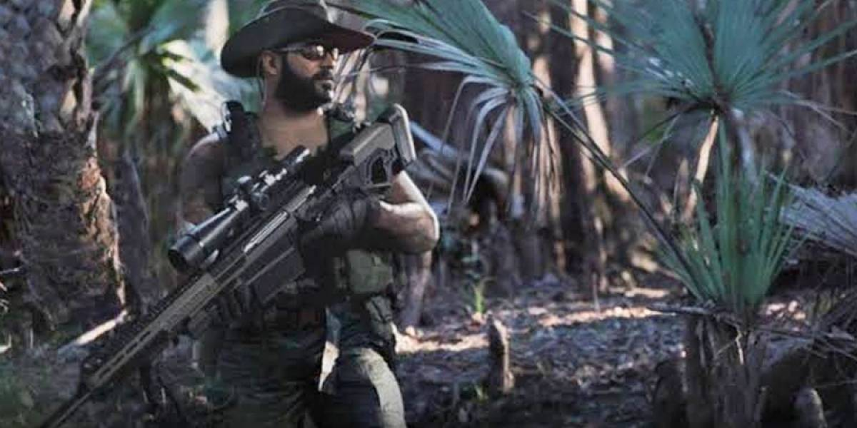 Call of Duty: Modern Warfare lanza bundle para combatir incendios en Australia