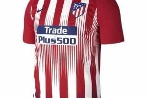 Camiseta temporada 2018-2019