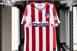 Camiseta temporada 2019-2020