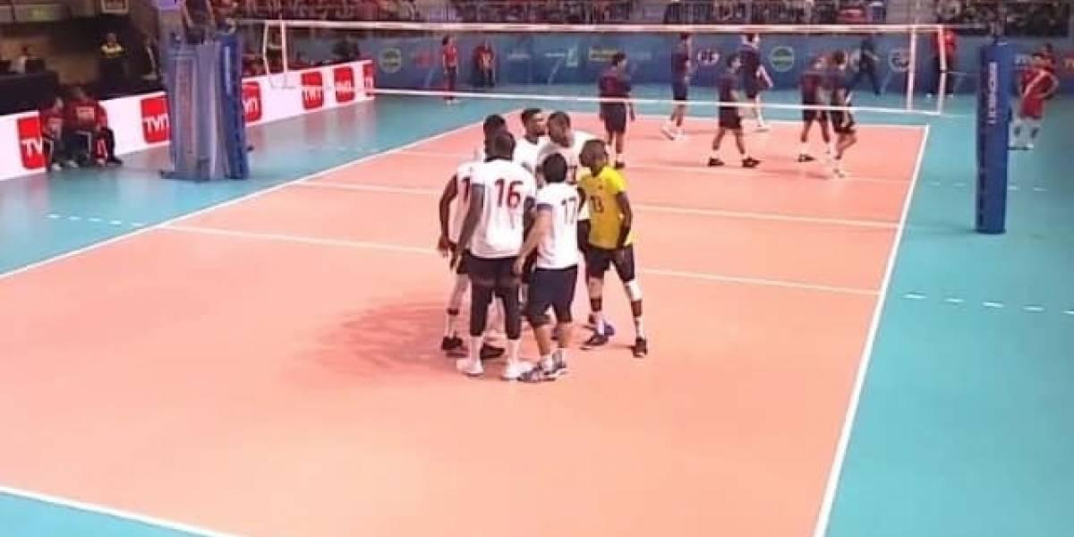 Colombia vs. Chile: la Tricolor va por el tiquete a Tokio