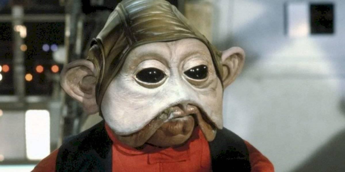 """""""Star Wars: The Rise of Skywalker"""": este recordado personaje murió en la película y nadie lo notó"""