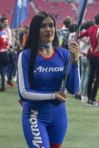 Chicas J1 del Clausura 2020