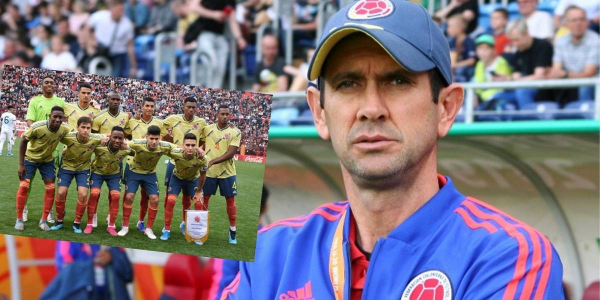 Argentina arrancó el Preolímpico con un gran triunfo ante Colombia