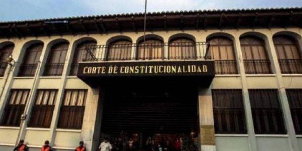 Presentan inconstitucionalidad contra política migratoria de Morales