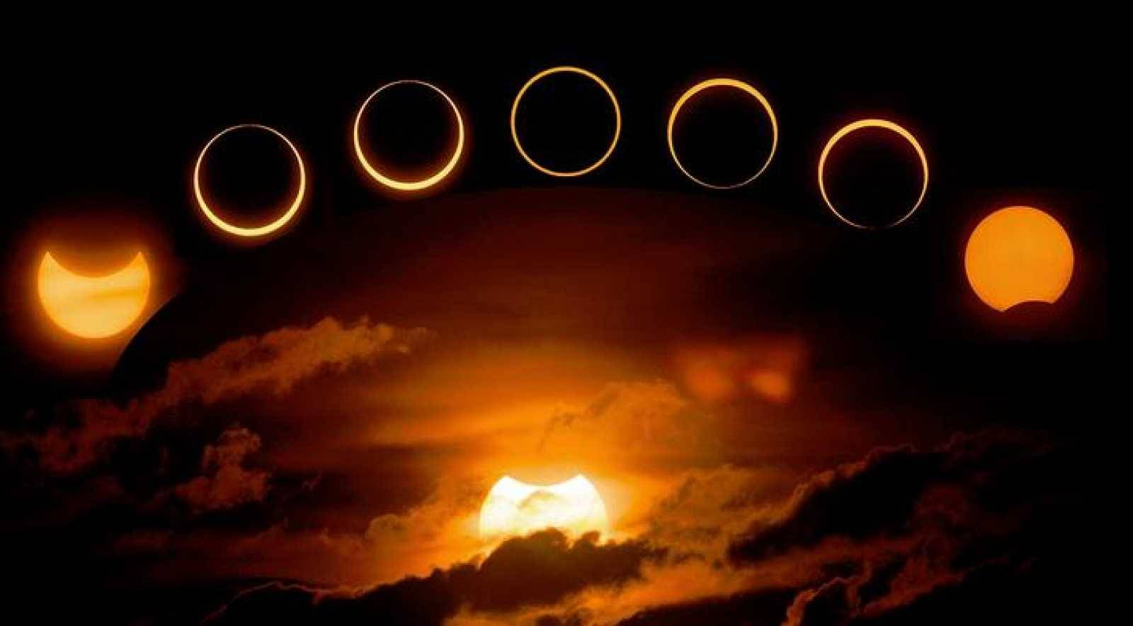 El 2020 impactará al mundo con seis eclipses