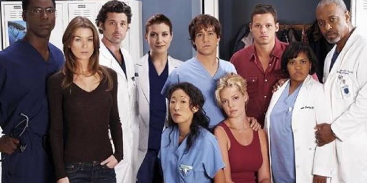Popular personaje de Grey's Anatomy abandona la serie