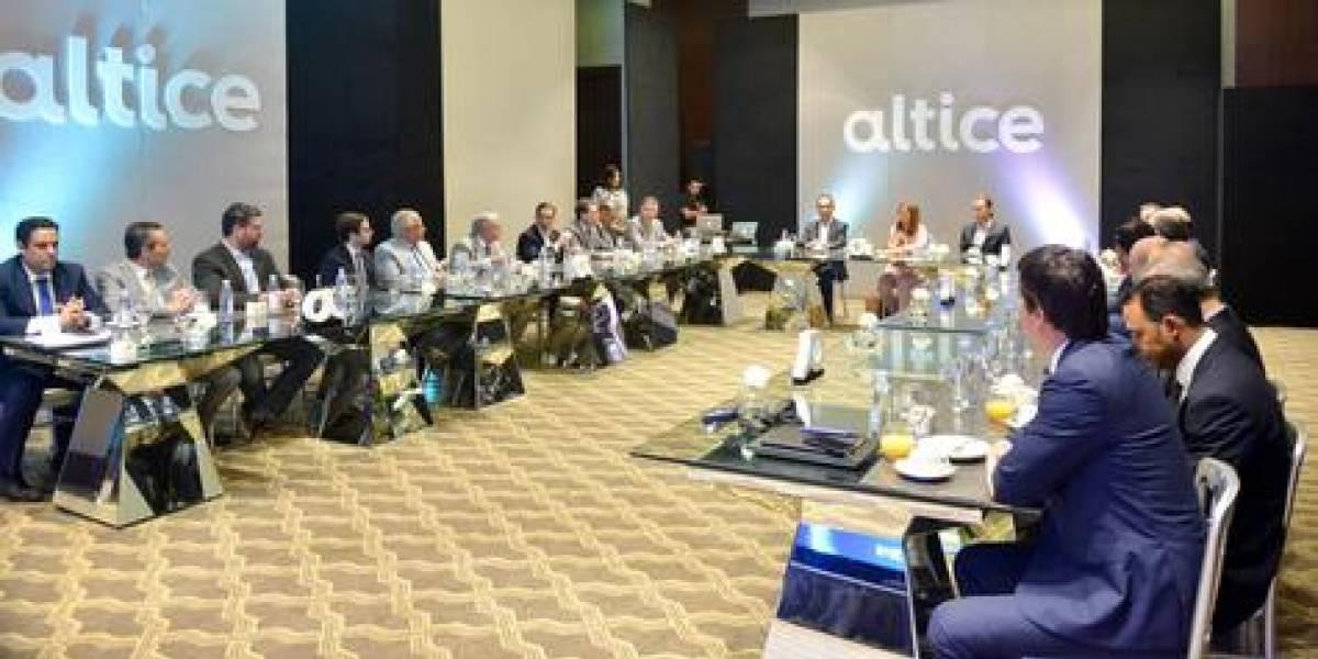Patrick Drahi, fundador de Grupo Altice destaca ampliación de sus operaciones en RD